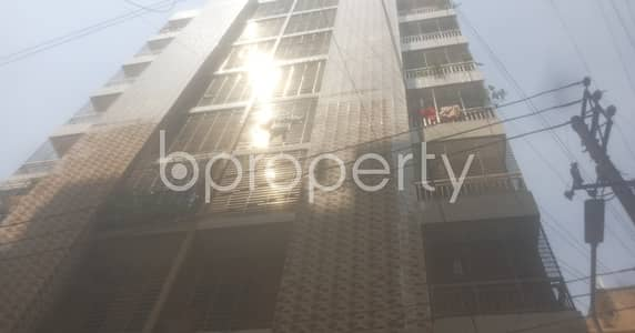 3 Bedroom Apartment for Rent in Mohammadpur, Dhaka - 1250 Square Feet Apartment To Rent In Mohammadpur, Specifically Dhaka Uddan