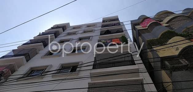 ভাড়ার জন্য BAYUT_ONLYএর অ্যাপার্টমেন্ট - বাড্ডা, ঢাকা - View This 850 Sq Ft Residential Flat For Rent In Badda, Vatara