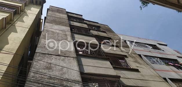 ভাড়ার জন্য BAYUT_ONLYএর অ্যাপার্টমেন্ট - বাড্ডা, ঢাকা - 700 Sq Ft Residential Flat With 2 Bedrooms For Rent In Badda, Vatara