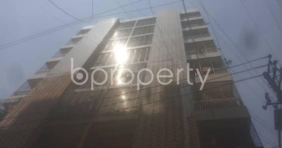 3 Bedroom Flat for Rent in Mohammadpur, Dhaka - 1250 Square Feet Elegant Apartment To Rent In Mohammadpur, Dhaka Uddan