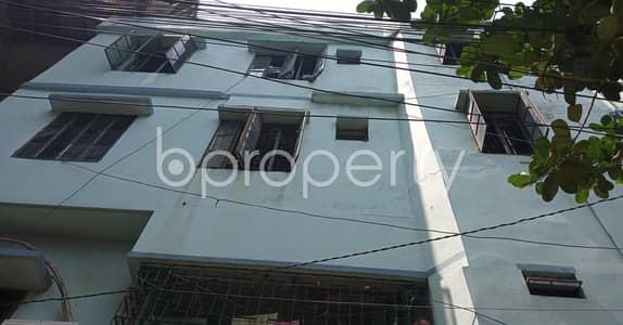 1 Bedroom Apartment for Rent in Cantonment, Dhaka - 350 Sq Ft Apartment Available For Rent In Cantonment, Matikata