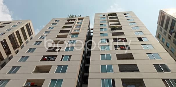 3 Bedroom Apartment for Rent in Mirpur, Dhaka - 1872 Sq Ft Flat Is Available To Rent In Bijoy Rakeen City, Mirpur