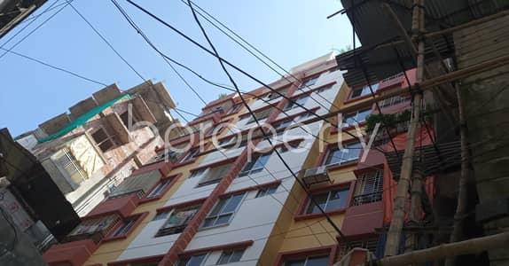 3 Bedroom Apartment for Rent in Badda, Dhaka - Grab This 1450 Sq Ft Flat To Rent In Badda, Shahjadpur