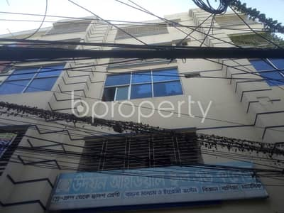 Office for Rent in Badda, Dhaka - Grab This 900 Square Feet Commercial Space For Rent In Middle Badda