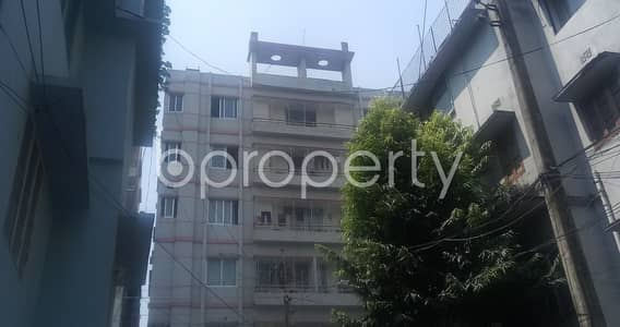 3 Bedroom Flat for Rent in Mohammadpur, Dhaka - Live A Refreshing Life In This 1200 Square Feet Apartment Located In Mohammadpur