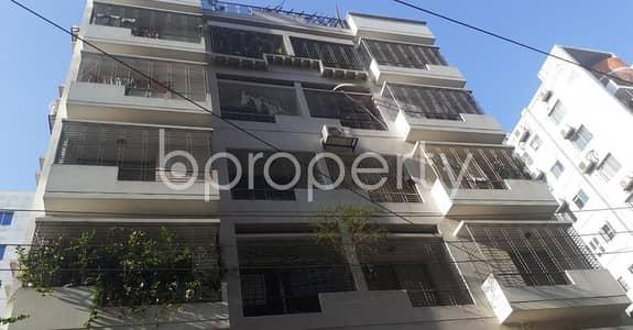 বিক্রয়ের জন্য BAYUT_ONLYএর ফ্ল্যাট - বসুন্ধরা আর-এ, ঢাকা - 1500 Sq Ft Flat Is Available For Sale In Bashundhara R-a, With All The Modern Home Facilities