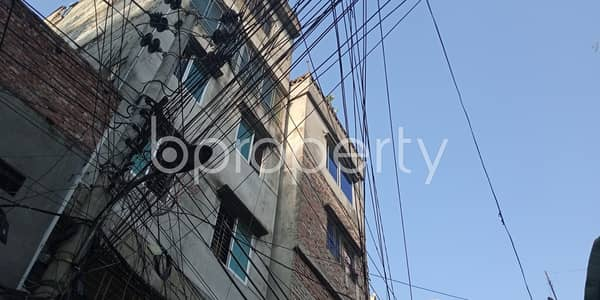 2 Bedroom Flat for Sale in Sutrapur, Dhaka - 650 Sq Ft Flat Is For Sale In Narinda, Bashubazar Lane