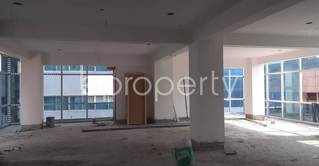 A Commercial Office Is Available For Sale In Motijheel Nearby Purana Paltan Line Jame Masjid