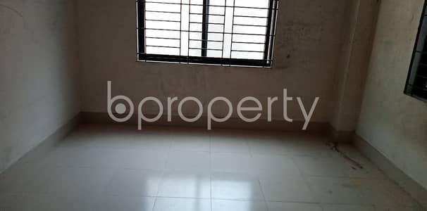 ভাড়ার জন্য BAYUT_ONLYএর ফ্ল্যাট - ইব্রাহীমপুর, ঢাকা - Live In This Well Designed Flat Of 800 Sq Ft Which Is Up For Rent In North Ibrahimpur
