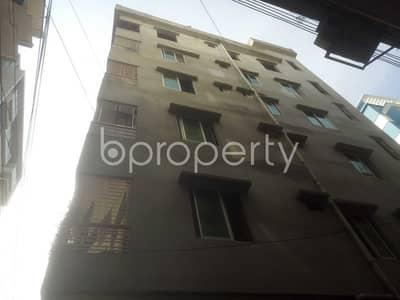 ভাড়ার জন্য BAYUT_ONLYএর অ্যাপার্টমেন্ট - বাড্ডা, ঢাকা - At Middle Badda, A 600 Sq Ft Apartment Is Available For Rent