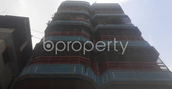 ভাড়ার জন্য BAYUT_ONLYএর অ্যাপার্টমেন্ট - শ্যামলী, ঢাকা - 2 Bedroom, 2 Bathroom Moderate Apartment With A View Is Up For Rent Nearby Momotaj Memorial High School.