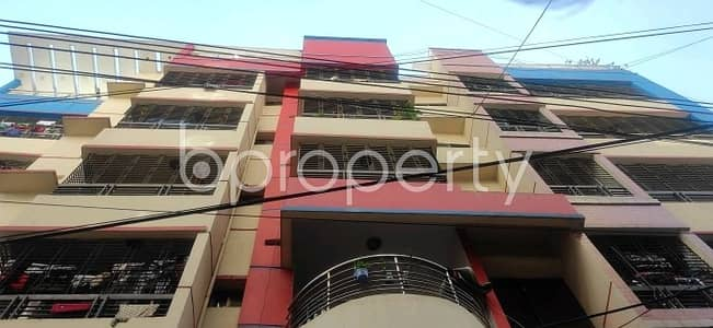 2 Bedroom Flat for Rent in Shiddheswari, Dhaka - Looking For Flat To Rent In Shiddheswari? Check This One Which Is 1200 Sq Ft