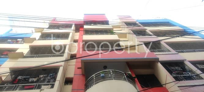 2 Bedroom Flat for Rent in Shiddheswari, Dhaka - Looking For Flat To Rent In Shiddheswari? Check This One Which Is 1200 Sq Ft near Ramna Thana Jame Masjid