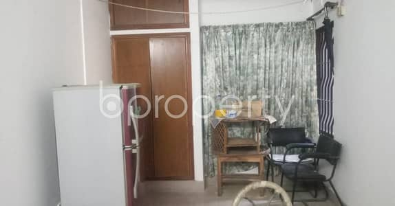 2 Bedroom Flat for Rent in Panchlaish, Chattogram - Great Location! Check Out This Flat For Rent In Sugandha Residential Area, Panchlaish.