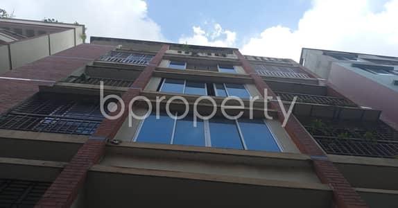 ভাড়ার জন্য এর অফিস - উত্তরা, ঢাকা - Uttara, Sector 12 Is Offering You A 800 Sq Ft Commercial Office Space Ready For Rent