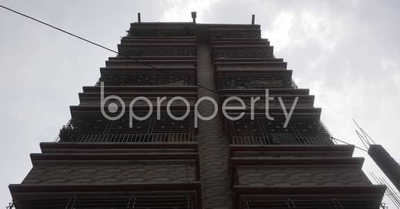 ভাড়ার জন্য BAYUT_ONLYএর ফ্ল্যাট - শ্যামপুর, ঢাকা - Rent This 650 Square Feet Flat At Muradpur For The Ideal Urban Lifestyle You Dream About.