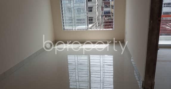 ভাড়ার জন্য BAYUT_ONLYএর ফ্ল্যাট - বাড্ডা, ঢাকা - Grow Your Home In This 800 Sq Ft -2 Bedroom Apartment At Pragati Sarani Mingled With Your Interest In This Bustling City.