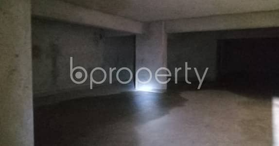 Warehouse for Rent in 7 No. West Sholoshohor Ward, Chattogram - A 2500 Square Feet Large Commercial Warehouse For Rent At 7 No. West Sholoshohor Ward .