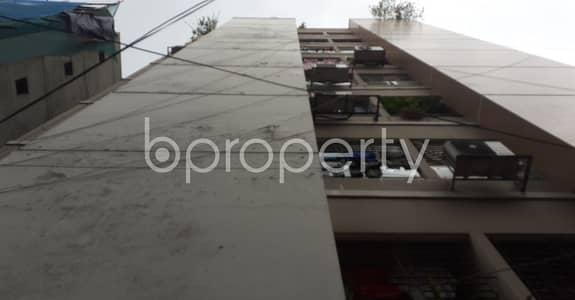 ভাড়ার জন্য BAYUT_ONLYএর অ্যাপার্টমেন্ট - ধানমন্ডি, ঢাকা - Are You Looking For A Residence Which Is Your Dreams As! Check This One In West Dhanmondi And Shangkar