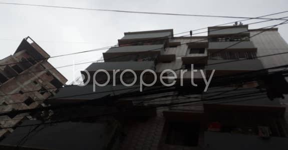ভাড়ার জন্য BAYUT_ONLYএর অ্যাপার্টমেন্ট - ধানমন্ডি, ঢাকা - This 800 Sq Ft Flat In West Dhanmondi And Shangkar With A Convenient Price Is Up For Rent