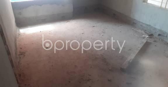 3 Bedroom Flat for Sale in Shyamoli, Dhaka - We Have A 1050 Sq. Ft Flat For You In Shyamoli Nearby Shyamoli Kazi Office.