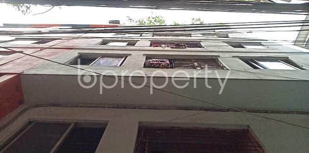 ভাড়ার জন্য BAYUT_ONLYএর অ্যাপার্টমেন্ট - ইব্রাহীমপুর, ঢাকা - This 750 Sq Ft Flat In Ibrahimpur With A Convenient Price Is Up For Rent