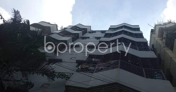 2 Bedroom Flat for Rent in Uttara, Dhaka - Grab This Lovely Flat Of 900 Sq Ft Which Is Up For Rent In Uttara, Sector 12 Before It's Rented Out