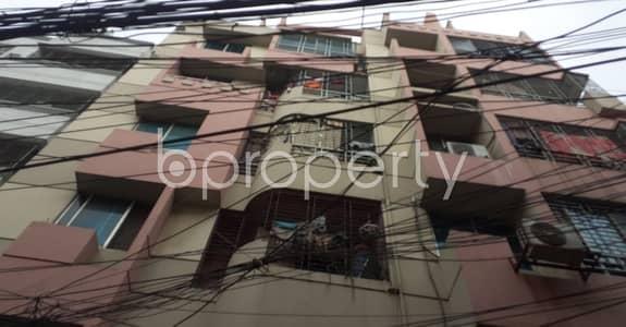 ভাড়ার জন্য BAYUT_ONLYএর অ্যাপার্টমেন্ট - ধানমন্ডি, ঢাকা - 2 Bedroom Adequate Living Flat Is Up For Rent In West Dhanmondi With Satisfactory Price