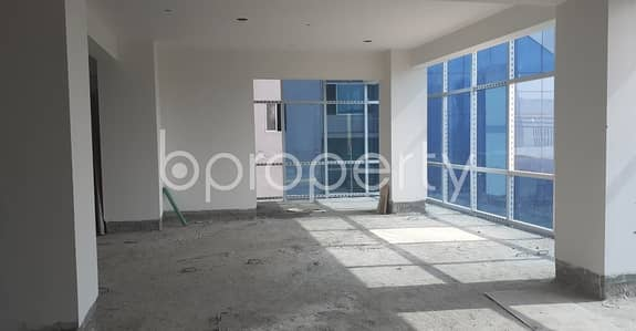 An Office Space Is Vacant For Sale In Motijheel Near To Purana Paltan Line Jame Masjid