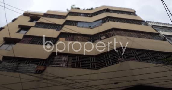 2 Bedroom Flat for Rent in Kachukhet, Dhaka - Looking For Flat To Rent In Kachukhet? Check This One Which Is 950 Sq Ft