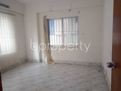 Apartment for Rent in Niketan, Dhaka - A Commercial Space Is Available For Rent In Niketan Nearby Niketan Central Jame Masjid
