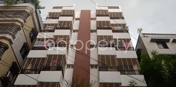 ভাড়ার জন্য BAYUT_ONLYএর ফ্ল্যাট - বনশ্রী, ঢাকা - Express Your Individuality At This 1750 Sq Ft Apartment In South Banasree Project