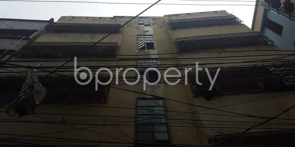 2 Bedroom Apartment for Rent in Kuril, Dhaka - Comfortability All Around In This 600 Sq. Ft Flat Which Is Up For Rent At Middle Kuril Next To Boro Masjid.