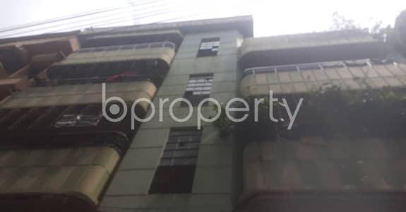 ভাড়ার জন্য BAYUT_ONLYএর ফ্ল্যাট - শ্যামলী, ঢাকা - A Convenient And Well-constructed 650 Sq. Ft Flat Is For Rent Very Close To Shyamoli Kazi Office.