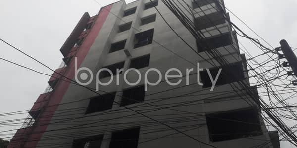 ভাড়ার জন্য BAYUT_ONLYএর অ্যাপার্টমেন্ট - জোয়ার সাহারা, ঢাকা - 3 Bedroom Home Which Will Fulfill Your Desired Is Now Vacant For Rent In Kuril Chowrasta