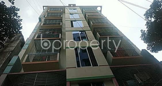 ভাড়ার জন্য BAYUT_ONLYএর অ্যাপার্টমেন্ট - সাভার, ঢাকা - Sophisticated Style! This 2 Bedroom Flat For Rent In Dagormora Road Is All About It .