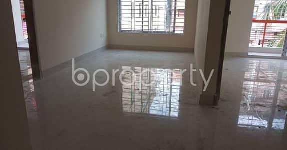ভাড়ার জন্য BAYUT_ONLYএর ফ্ল্যাট - বাড্ডা, ঢাকা - This Flat In Shahjadpur Next To Mutual Trust Bank Limited Is Up For Rent With An Area Of 800 Sq. ft
