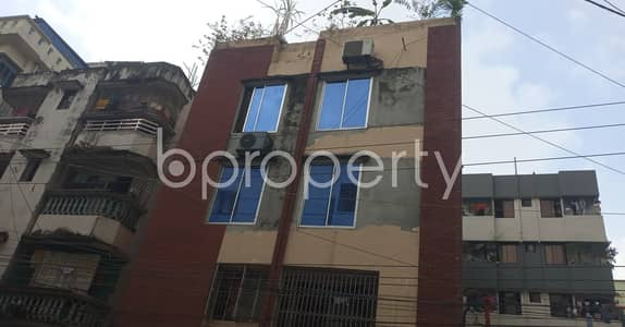 Shop for Rent in Mirpur, Dhaka - At Senpara Parbata, 300 Sq Ft Shop Space Is Up For Rent