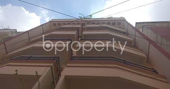 ভাড়ার জন্য এর অফিস - উত্তরা, ঢাকা - Amazing 900 Sq Ft Office Space Is Up And Ready For Rent At Uttara, Sector 12