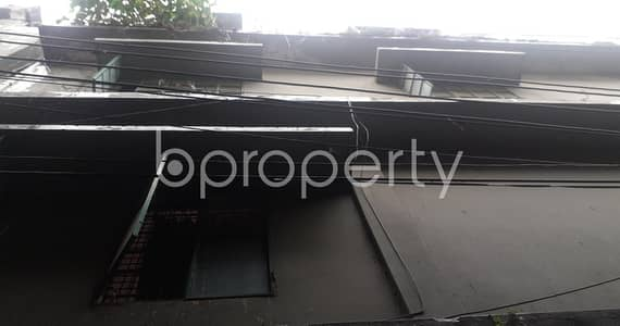 2 Bedroom Apartment for Rent in Kachukhet, Dhaka - Affordable And Wonderful 750 Sq Ft Flat Is Up For Rent In Kachukhet