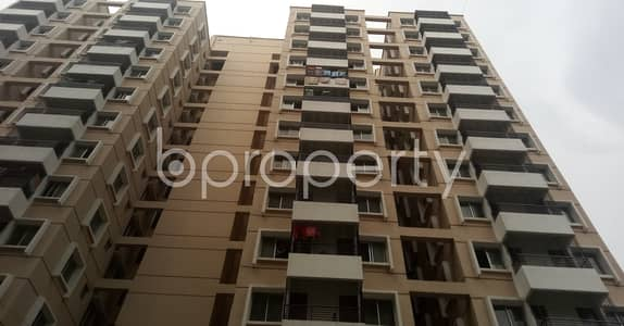 3 Bedroom Flat for Rent in Mirpur, Dhaka - This 1600 Sq Ft Flat Is Up For Rent And All Set For You To Settle In Mirpur -12