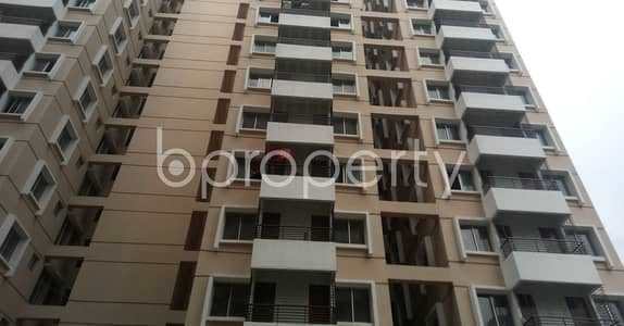 3 Bedroom Apartment for Rent in Mirpur, Dhaka - 3 Bedroom Wonderful Living Flat Is Up For Rent In Shwapnonagar Housing Society With Satisfactory Price