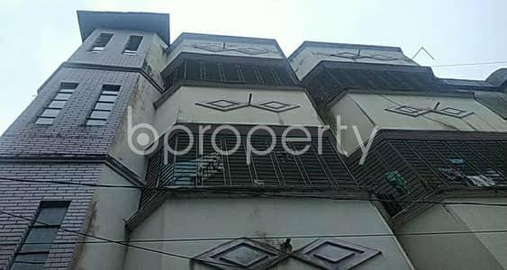 ভাড়ার জন্য BAYUT_ONLYএর অ্যাপার্টমেন্ট - সাভার, ঢাকা - Come And Grab This Affordable 500 sq ft Flat For Rent In Dagormora, Savar