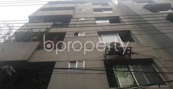 ভাড়ার জন্য BAYUT_ONLYএর ফ্ল্যাট - মিরপুর, ঢাকা - A Finely Built 650 Sq Ft Flat Is Up For Rent In Section 10, Mirpur