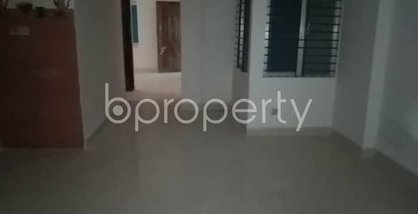 ভাড়ার জন্য BAYUT_ONLYএর অ্যাপার্টমেন্ট - আশোকতালা, কুমিল্লা - An Adequate 1050 Sq Ft Residential Apartment Is Up For Rent In The Center Of Nazrul Avenue, Ashoktala .