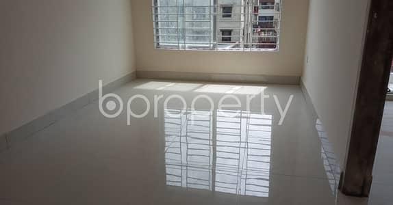 ভাড়ার জন্য BAYUT_ONLYএর অ্যাপার্টমেন্ট - বাড্ডা, ঢাকা - Check This Cozy And Nice Flat Just What You Are Looking For In A Home At Pragati Sarani, Badda
