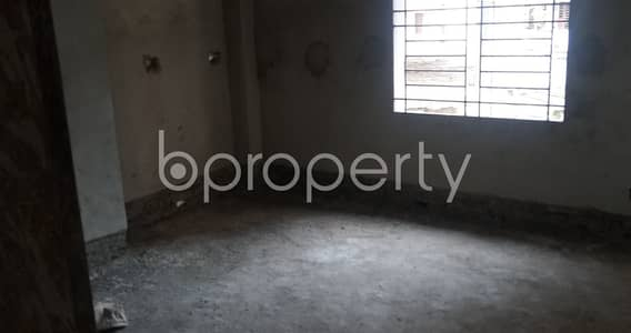 3 Bedroom Flat for Sale in Maghbazar, Dhaka - Modern Designed Apartment 0f 1150 Sq Ft Is Up For Sale In Nayatola