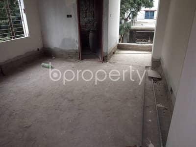 বিক্রয়ের জন্য BAYUT_ONLYএর অ্যাপার্টমেন্ট - তুরাগ, ঢাকা - We Would Like To Present You A Beautiful 3 Bedroom Flat For Sale In Ranavola, Turag