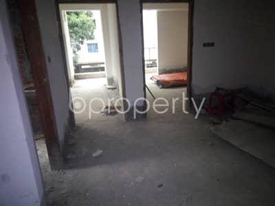 বিক্রয়ের জন্য BAYUT_ONLYএর অ্যাপার্টমেন্ট - তুরাগ, ঢাকা - Featuring A 3 Bedroom Apartment In Turag Ranavola, Is Ready To Sale