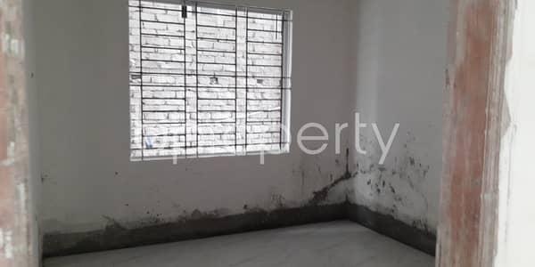 ভাড়ার জন্য BAYUT_ONLYএর ফ্ল্যাট - জোয়ার সাহারা, ঢাকা - 3 Bedroom, 3 Bathroom Apartment With A View Is Up For Rent Next To Joar Sahara Qazi Bari Nurani Jam E Masjid.